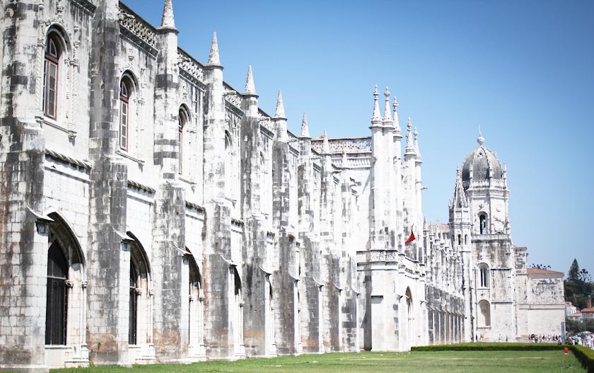 Belem-Cathedral