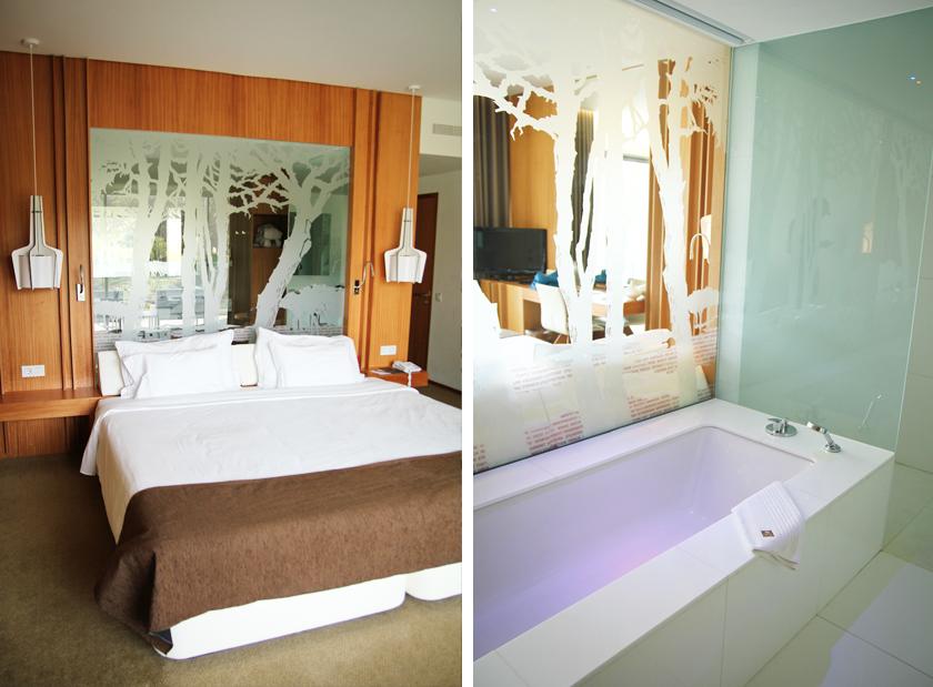 Onyria Marinha Hotel room