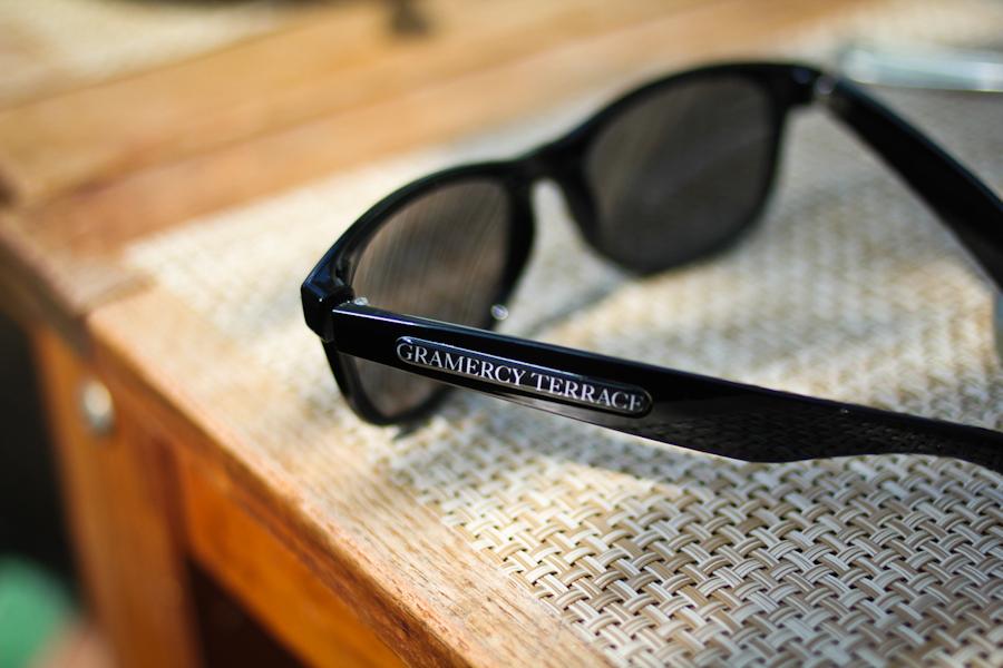 Gramercy Park Hotel sunglasses