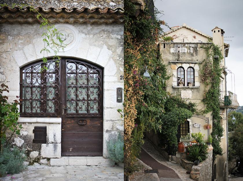 St Paul de Vence, France