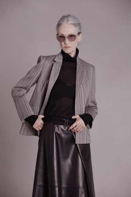 The Row Pre-Fall 2014 Linda Rodin