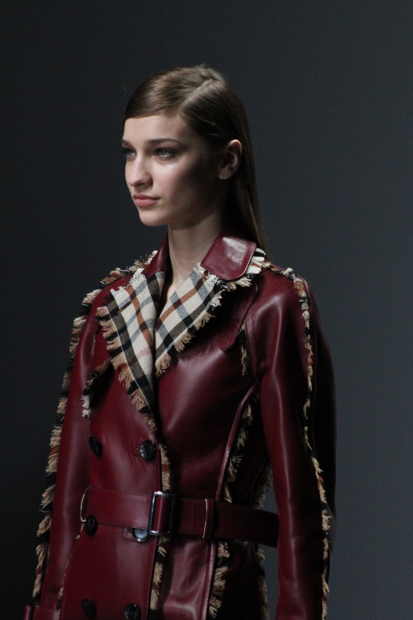 Daks autumn/winter 2014