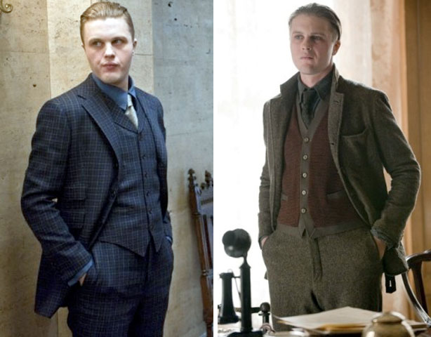 Tailoring the '20s: Boardwalk Empire — Playful Promises Blog