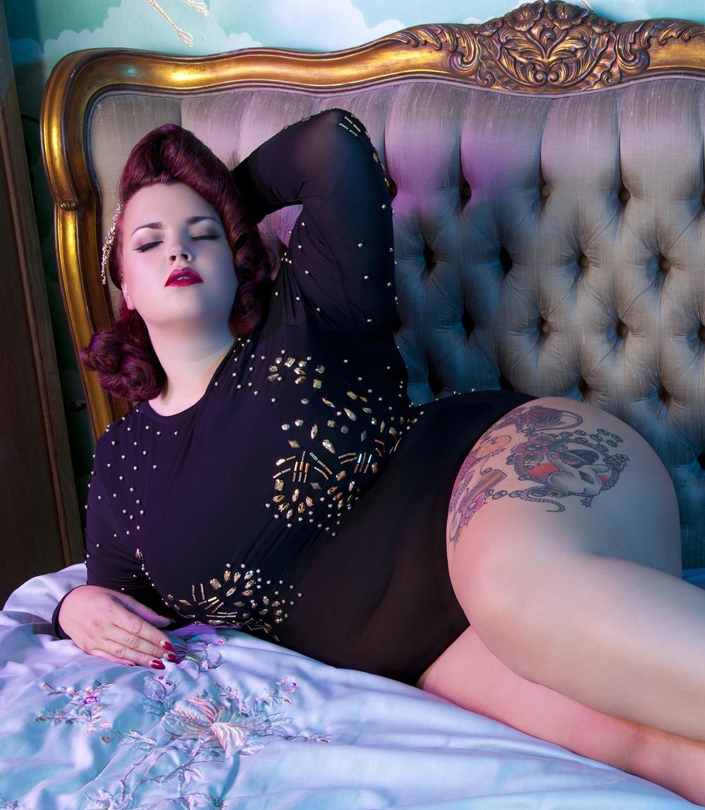 The Kylie Bodysuit