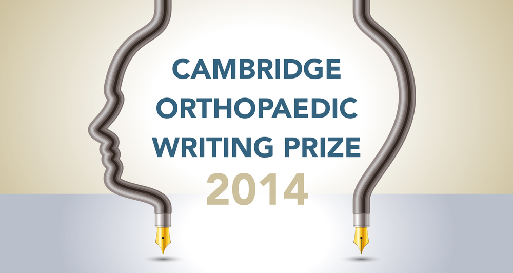 cambridge_orthopaedic_writing_prize_2014