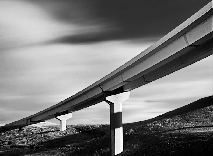 Infrastructure 3.