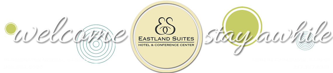 Eastland Suites Hotel & Conference Center | Bloomington & Urbana, IL
