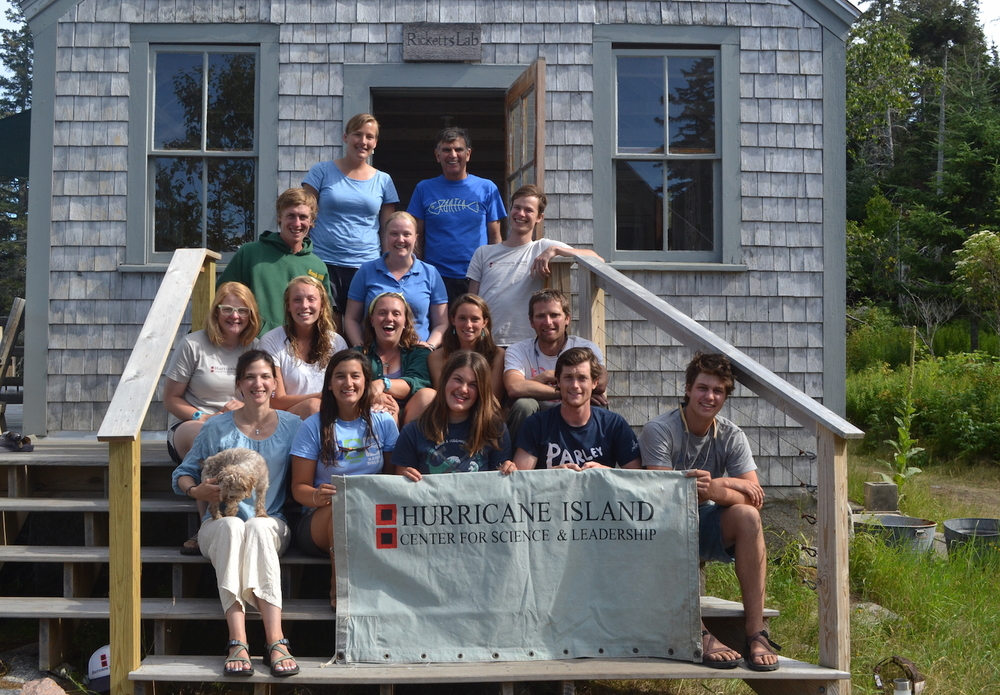 2015 Staff: Top- Cait Cleaver, Barney Hallowell, 2nd Row- Oakley Jackson, Jenn Page, Ben Lemmond, 3rd Row- Alice Anderson, Olivia Lukacic, Chloe Tremper, Josie Gates, Sam Hallowell, 4th Row- Emily Peckham, Charley the dog, Jacque Rosa, Bailey Moritz, Micah Conkling, Silas Rogers, Not Pictured- Phoebe Jekielek