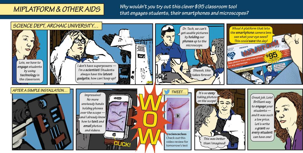 scientific-device-lab-brochure-comic