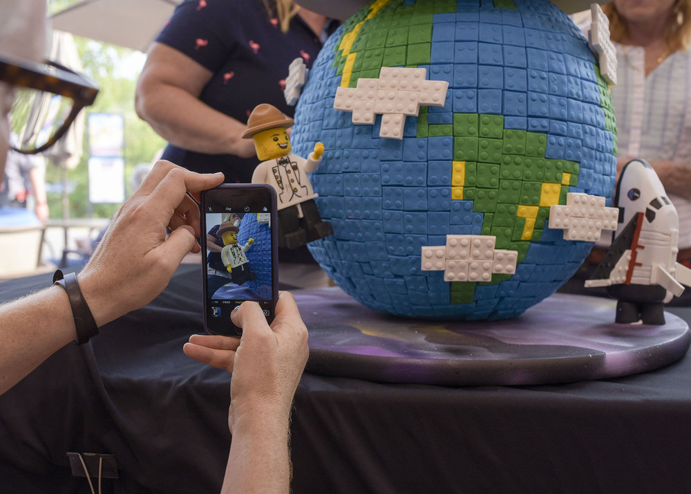 LEGO SYSTEMS 85TH ANNIVERSARY PARTY