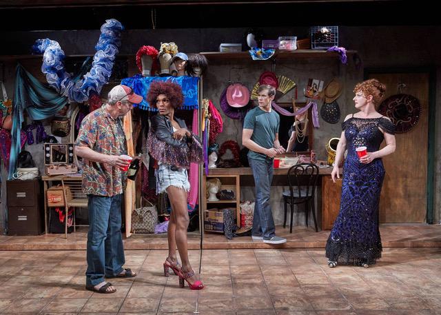 TheaterWorks Credit- Cast of The Legend of Georgia McBride, Photo by Lanny Nagler.jpeg