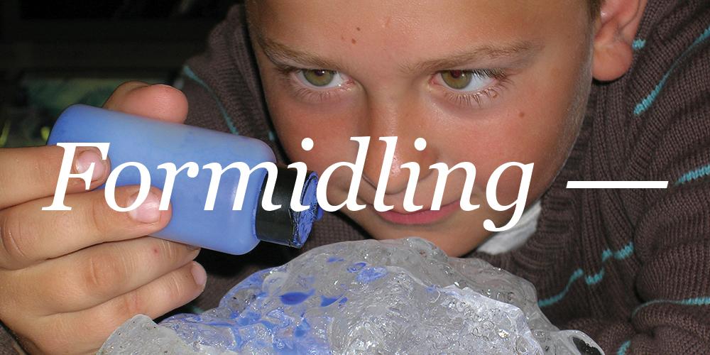 Norsk Bremuseum formidling