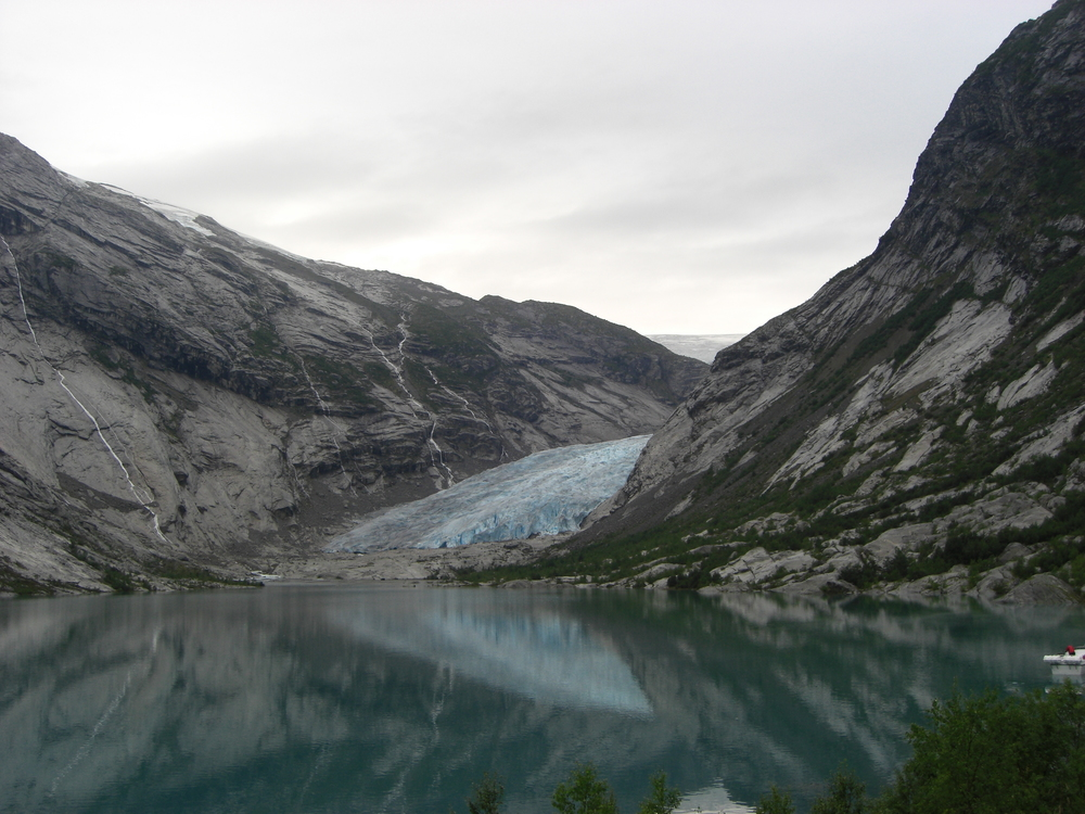 Nigardsbreen 2010