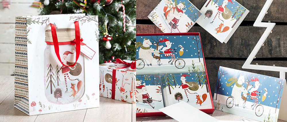 TESCO-ILLUSTRATION-CHRISTMAS-SAMARA-HARDY-GIFT-BAG-SANTA.jpg