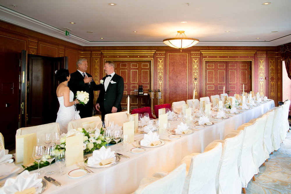 Adlon Berlin Hochzeit