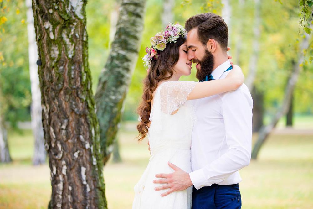 21 Dinge, die dir dein Hochzeitsfotograf gerne sagen würde, aber ...