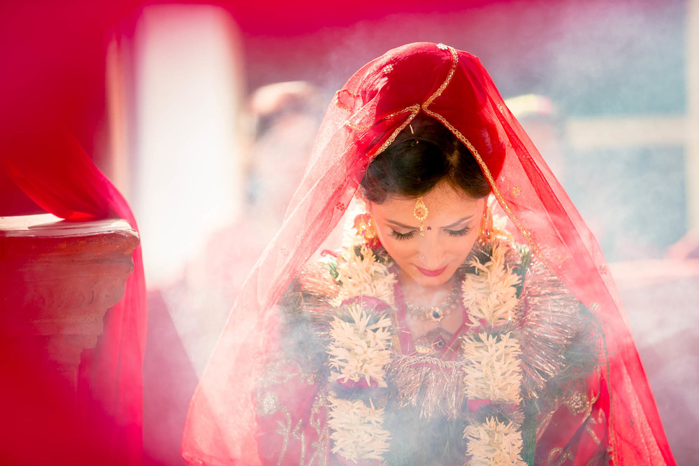 Wedding Photographer Kathmandu