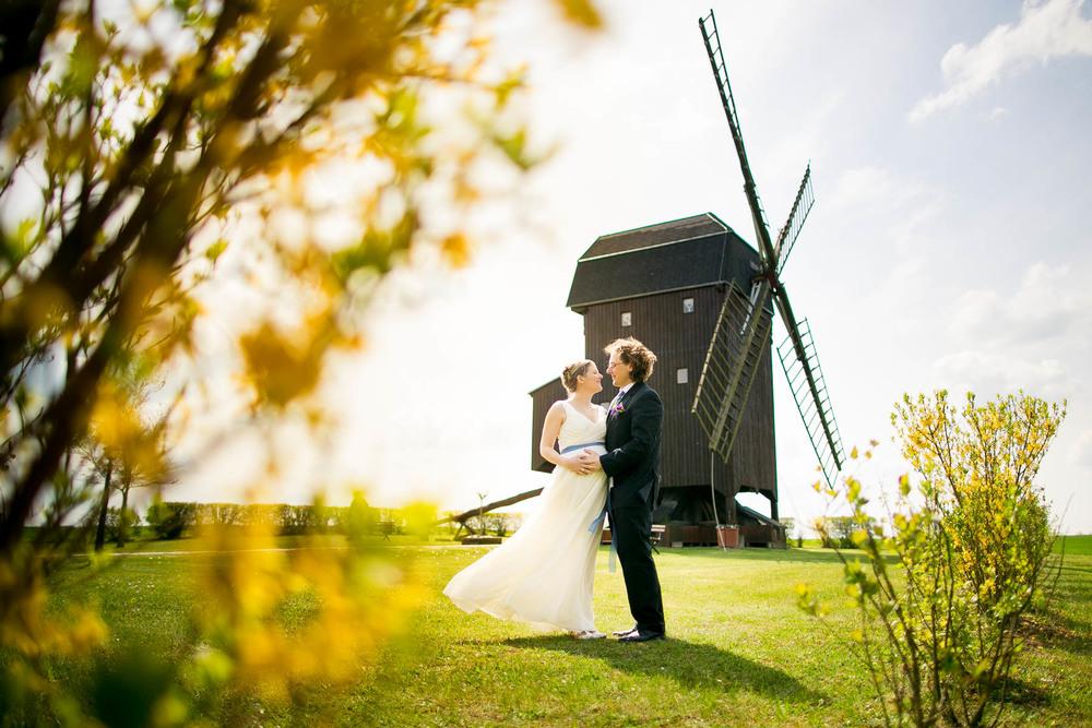 Hochzeitsmühle Dennewitz