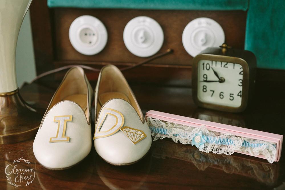 SohoHouse Hochzeit