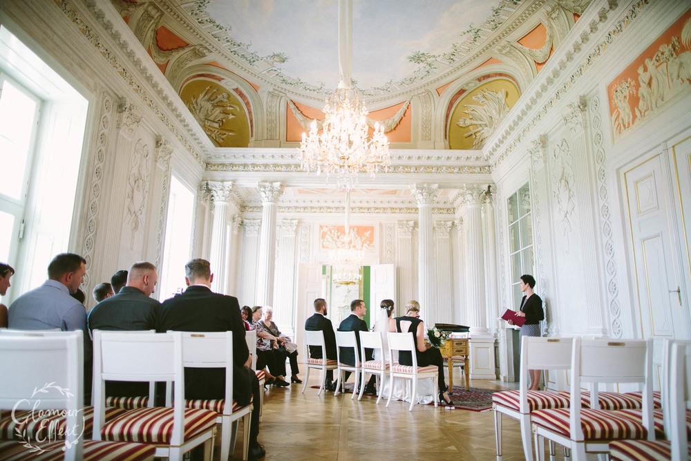 Standesamt Schloss Friedrichsfelde