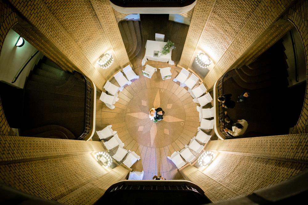 Hochzeit im Französischen Dom