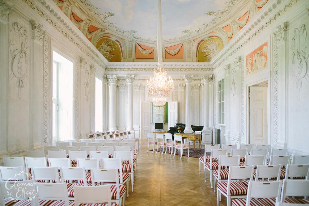 Standesamt Friedrichsfelde - Vermutlich eins der schönstenStandesämter in Berlin