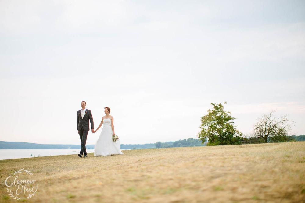 Hochzeitsfotos Resort Schwielowsee