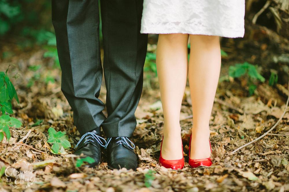 Hochzeit Annette & Martin