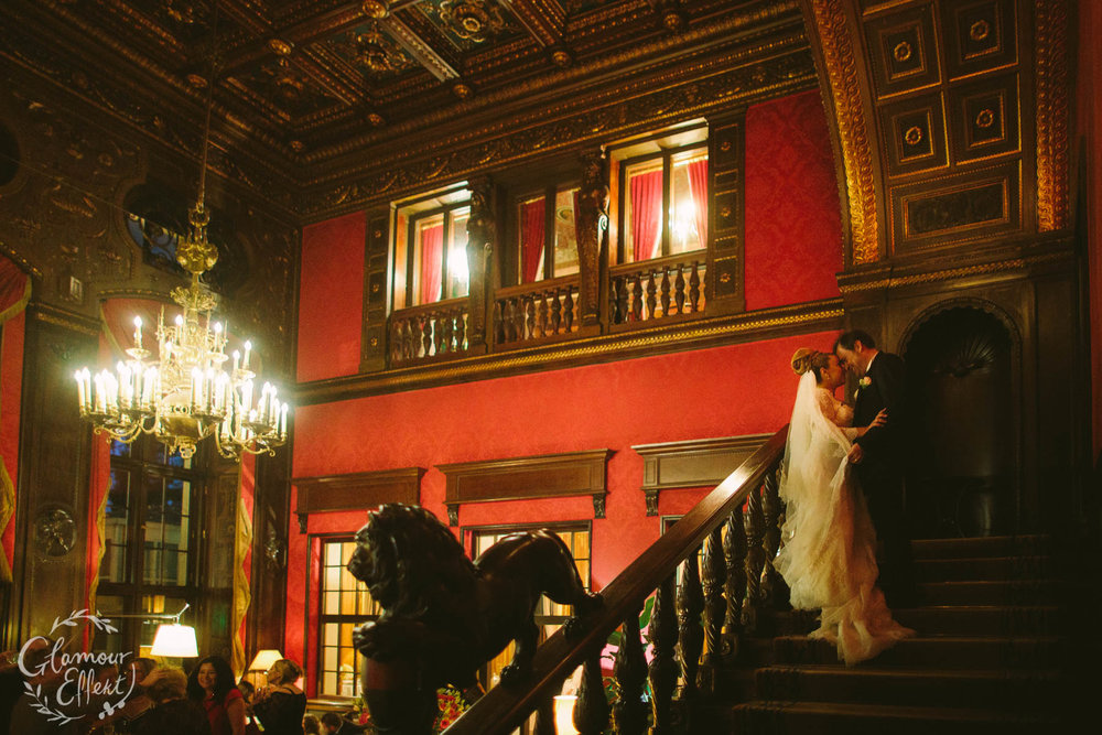Hochzeitsfotos Schlosshotel Grunewald