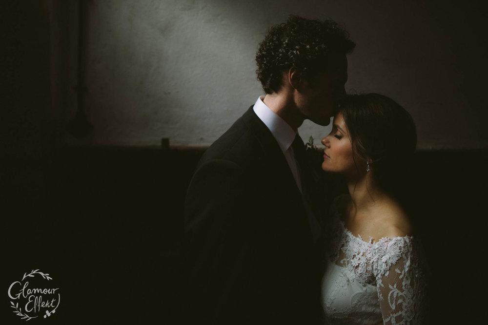 Hochzeit auf Schloss Stülpe