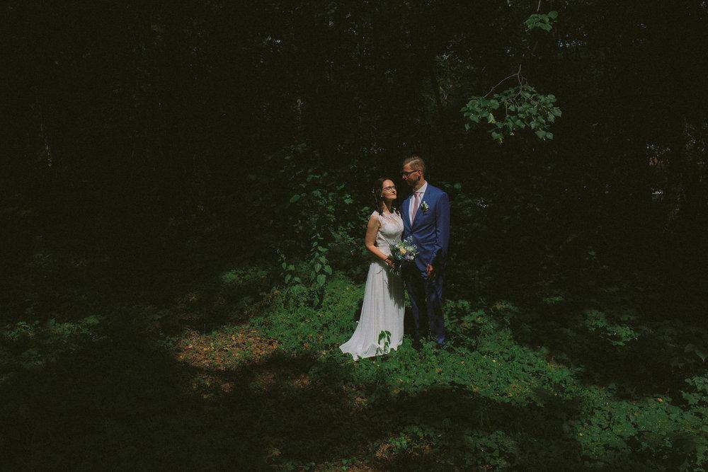 Hochzeitsfotos Petzow Kirche
