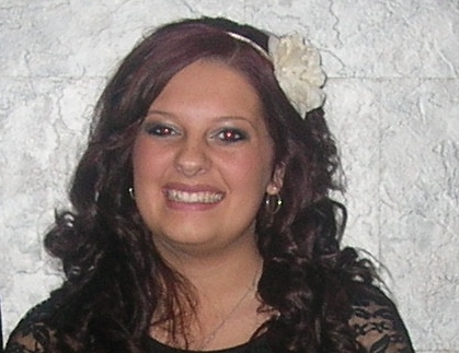 Michelle Maffe '13