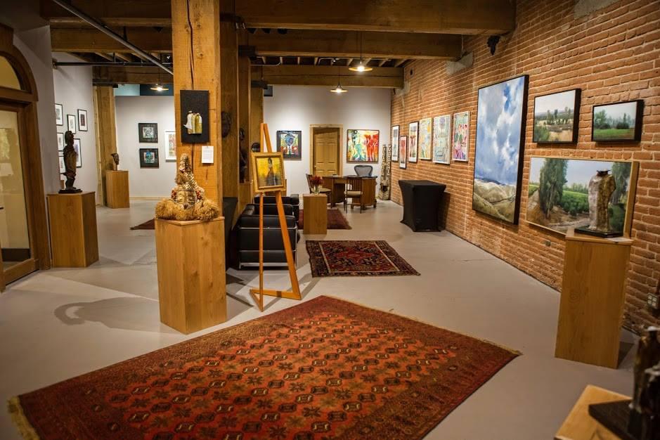 LaBry Fine Art Gallery                                     404 S. 8th Street, Suite 166, Boise, ID 8370                                           labryfineart@gmail.com                                            Gallery: 208-985-6337                                           Mobile: 505-401-4534