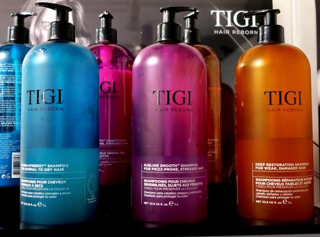 Tigi Hair Reborn