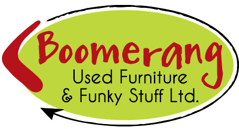 Boomerang Used Furniture