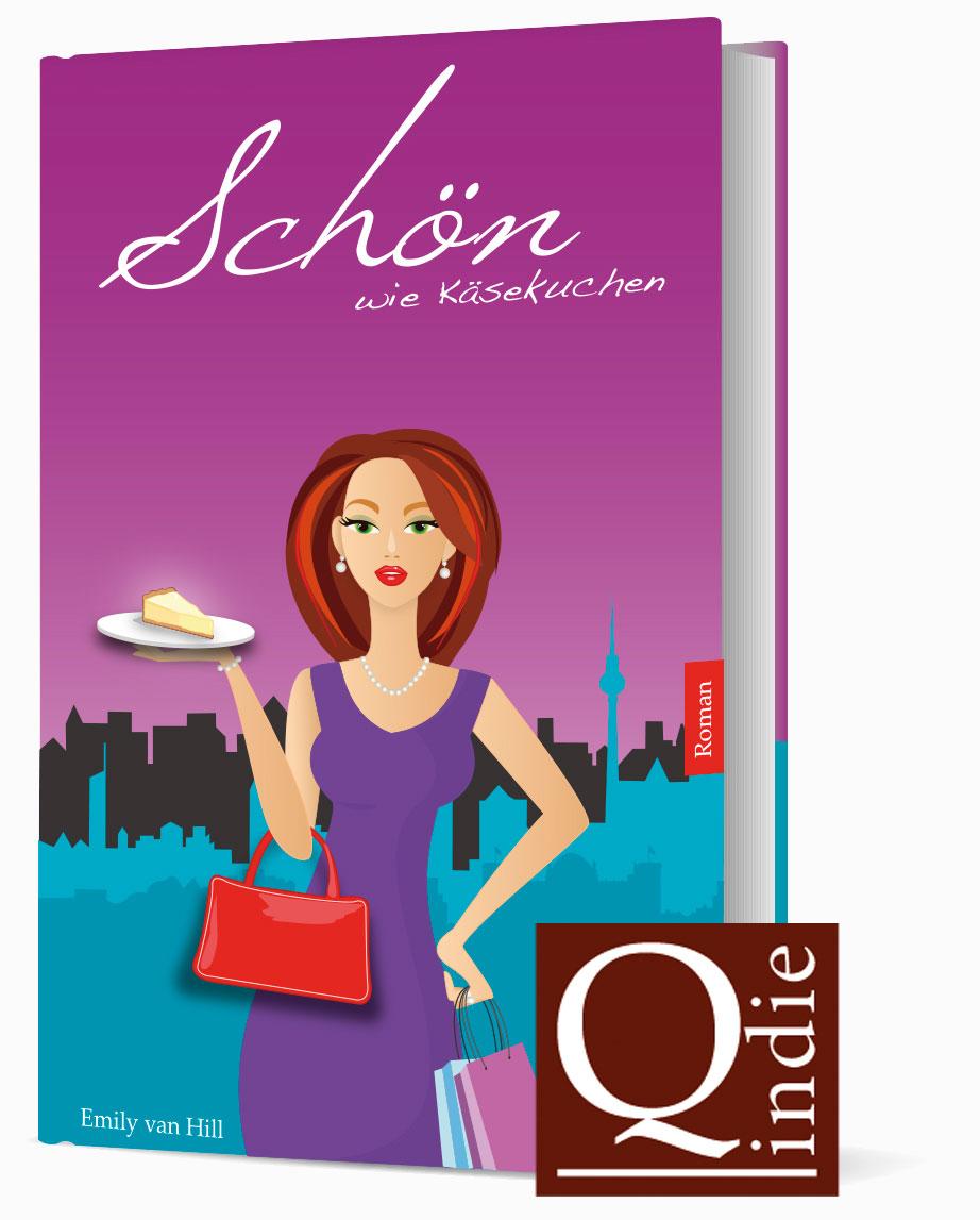 Schön wie Käsekuchen  - als Taschenbuch und als E-Book