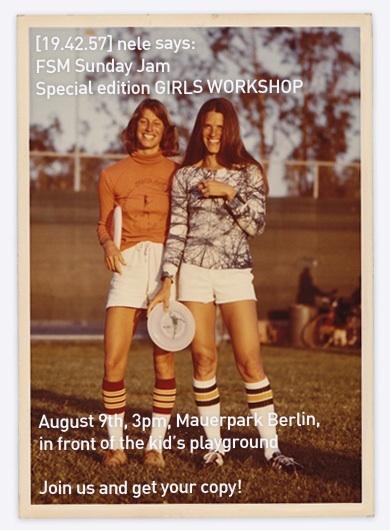 freestyle magazine_girls workshop-august 9