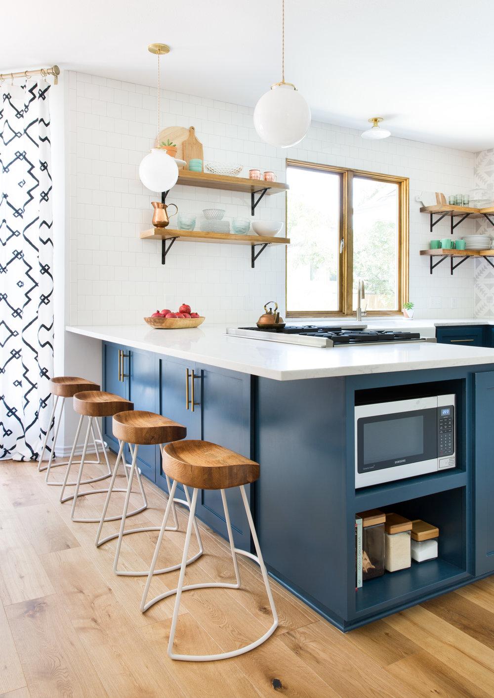 HGTV Kitchen Shannon Eddings 2 ...
