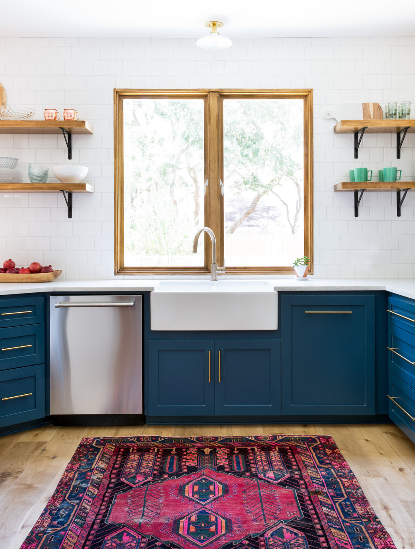 HGTV House Hunters Renovations Kitchen