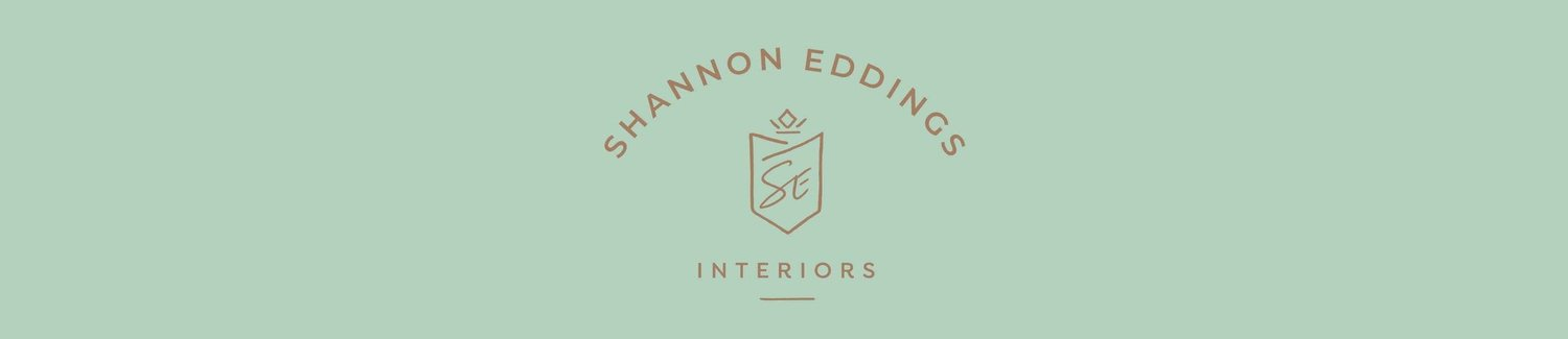 Shannon Eddings Interiors