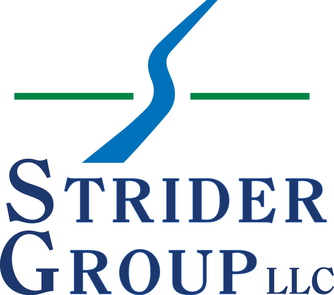 Strider Group LLC