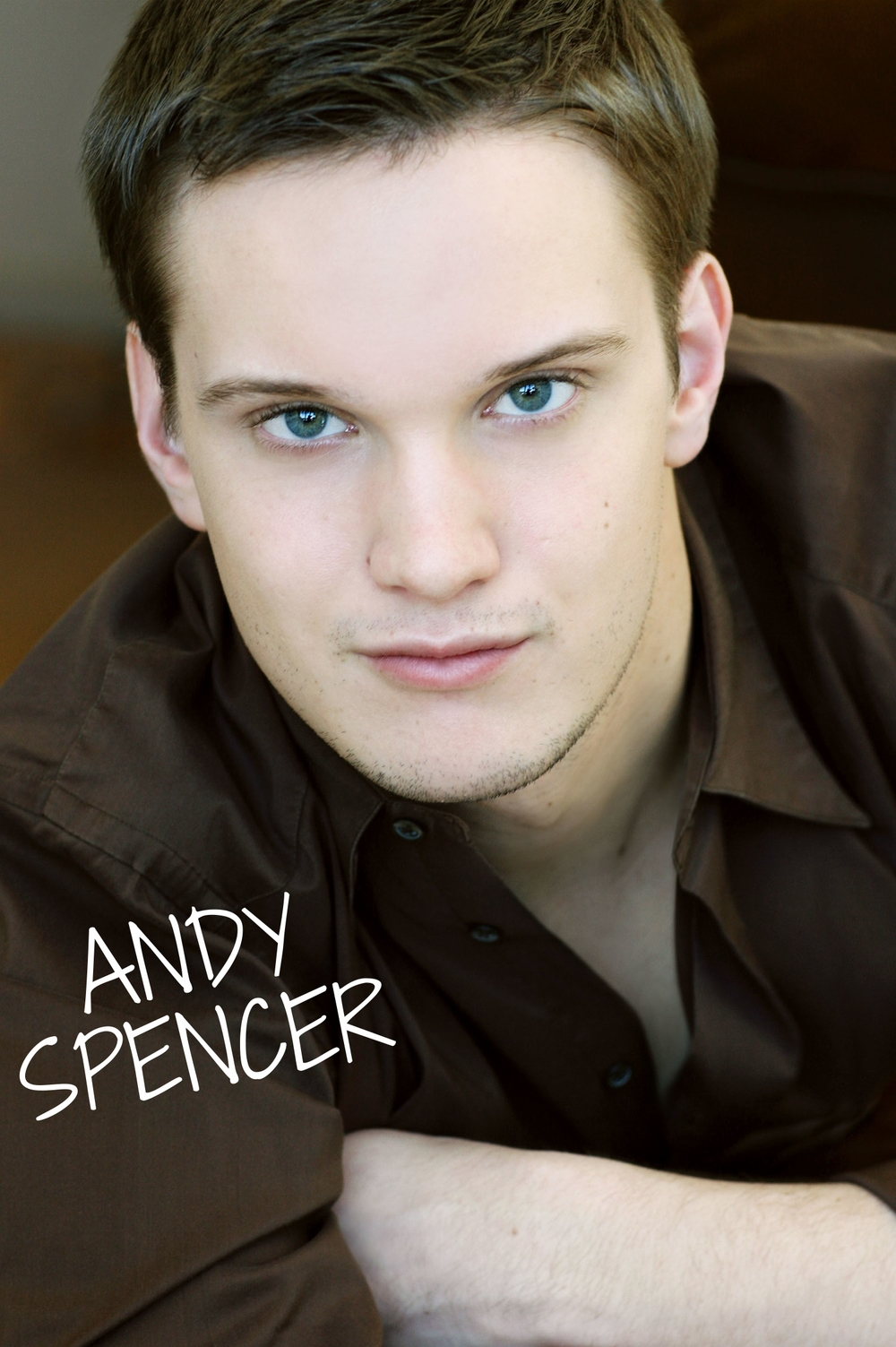ANDY SPENCER