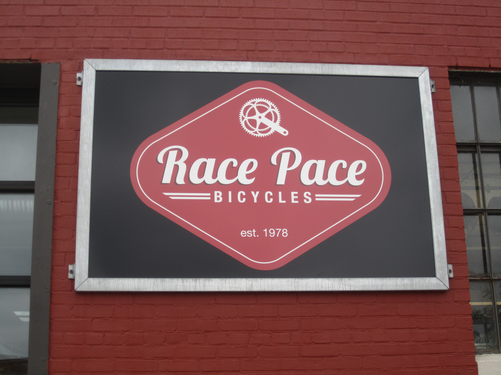 Race Pace Federal Hill