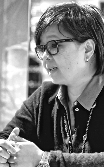 Christine Cynthia Sarabia