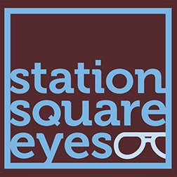 Station Square Eyes