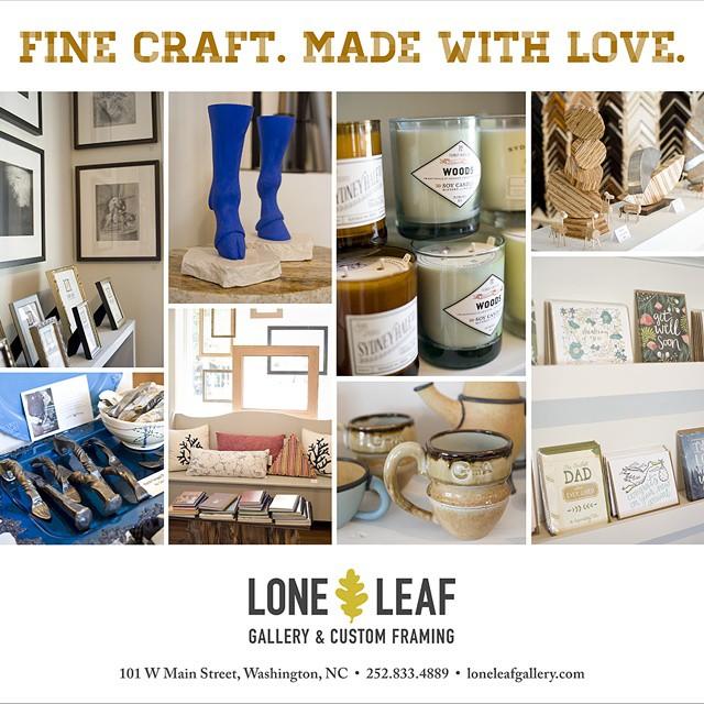 #loneleafgallery #craft #handmade #artisan