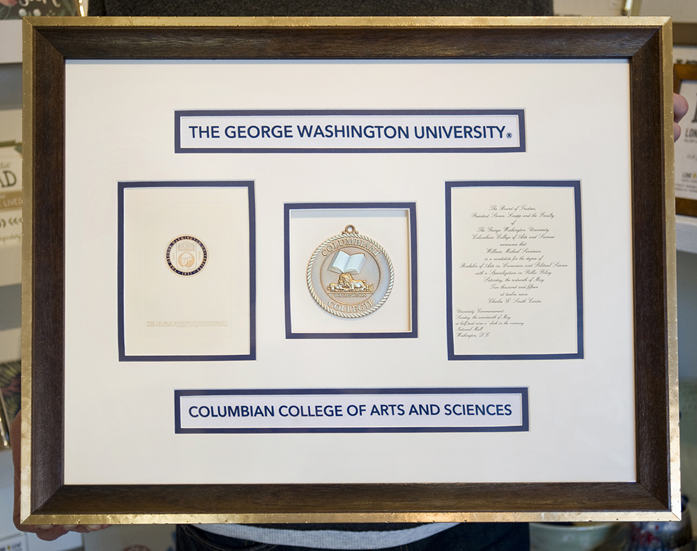 GW medal and invite.jpg