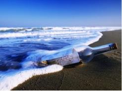 Impact monitoring: bottled inspiration