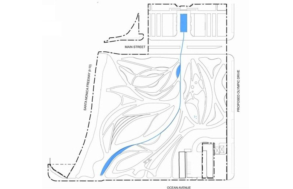 water-site-plan