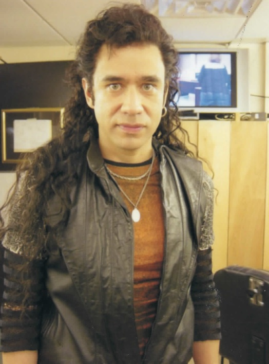 FRED ARMISEN for SNL
